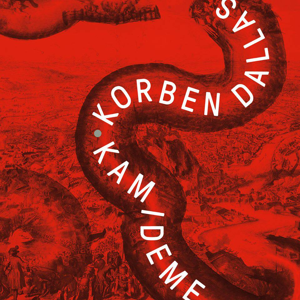 korben dallas kam ideme cover