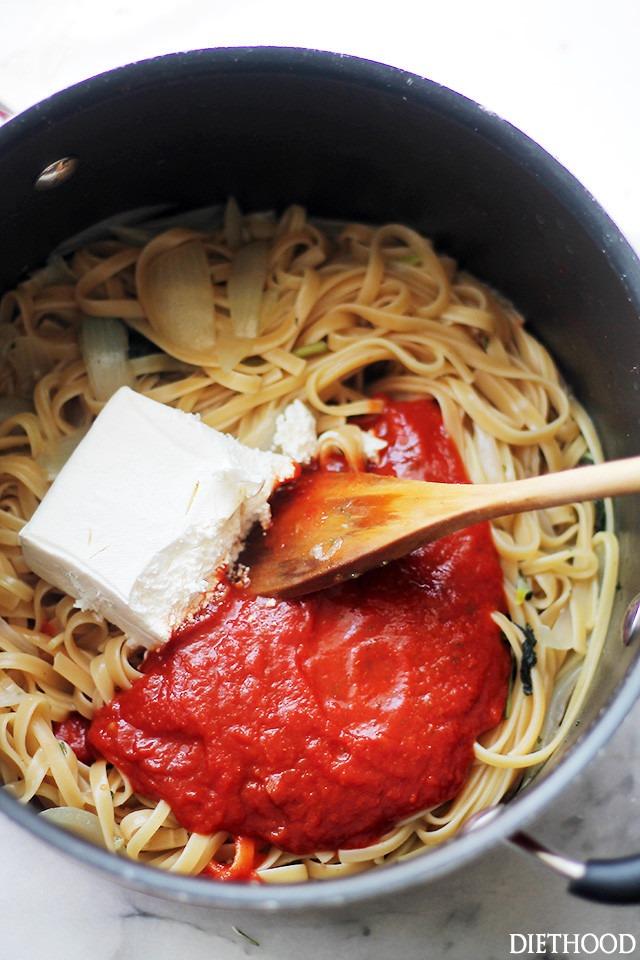 paradajkova omacka