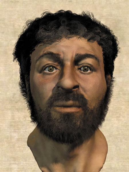 real-jesus