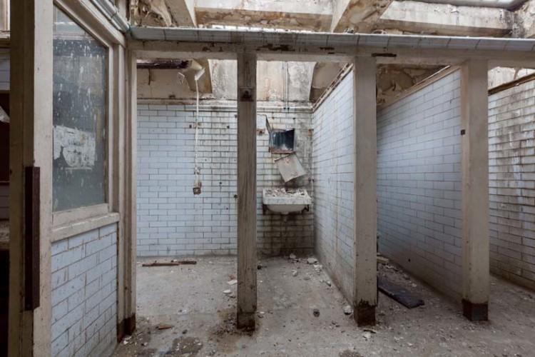 Crystal Palace Toilets