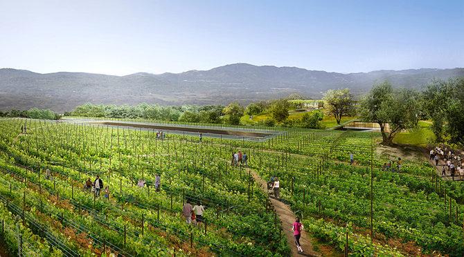 The Hills At Vallco
