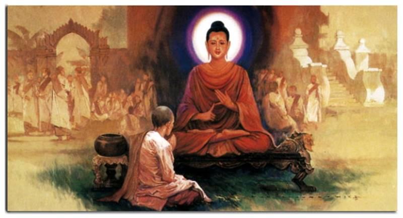 budhizmus 3