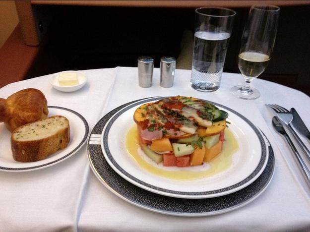 jedlo v lietadle12