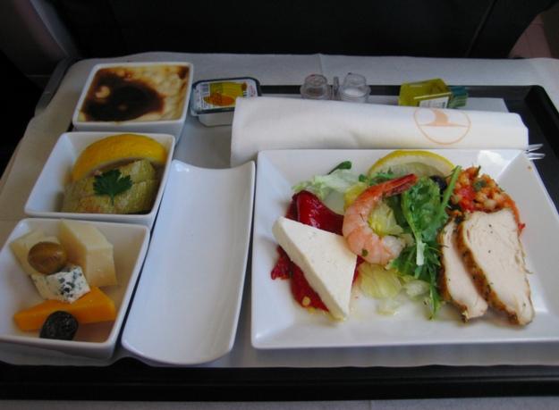jedlo v lietadle21