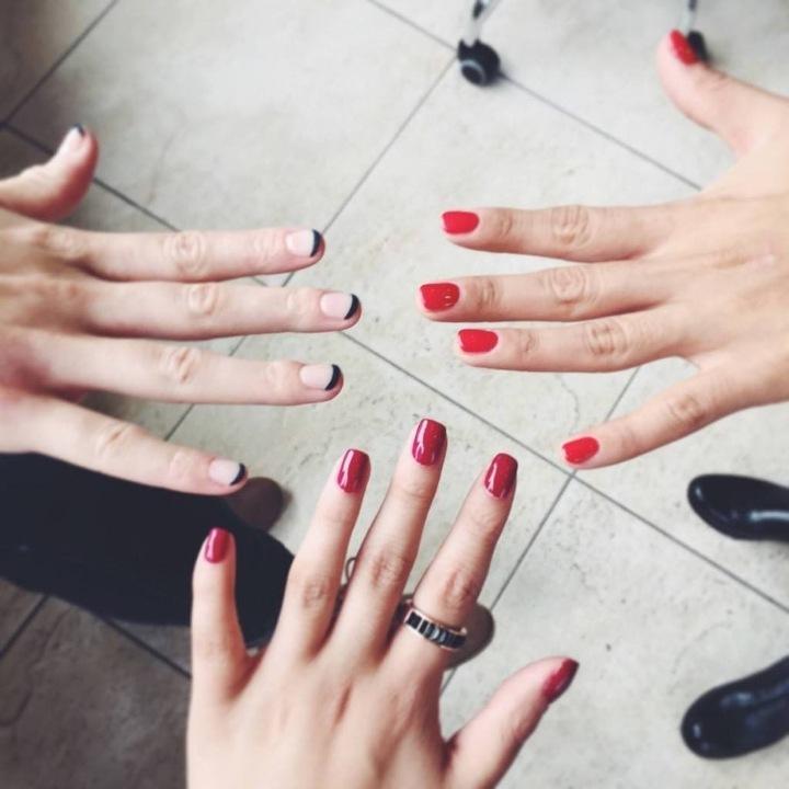 odtlacky prstov
