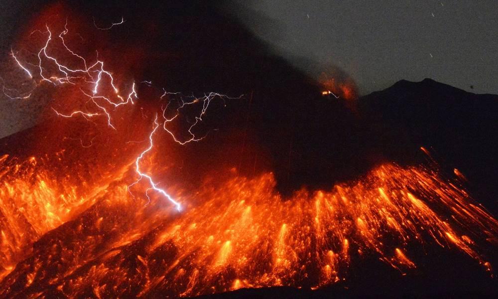 sakurajima-sopka
