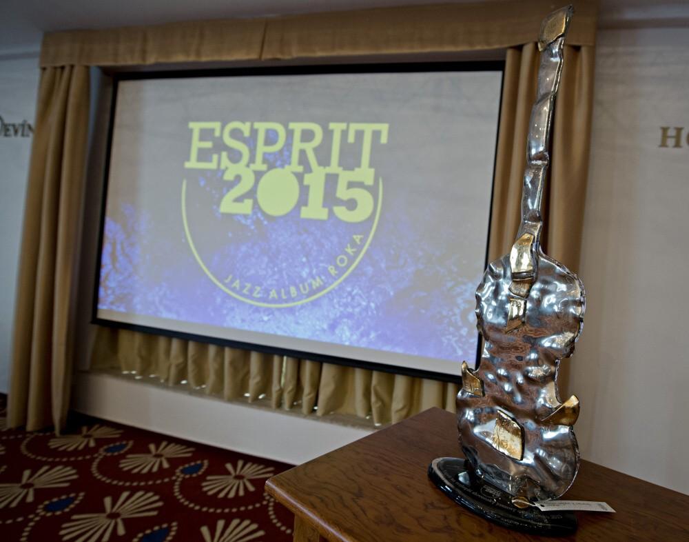 soska ceny ESPRIT 2015, Gordana Turuk