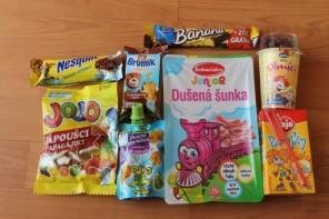 Potravinový podvod, ktorý je páchaný na našich deťoch. Viete, čo im dávate každý deň jesť?