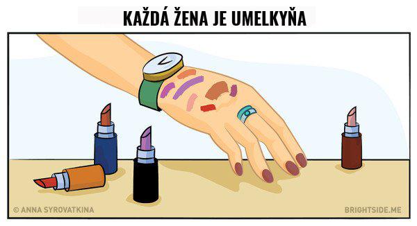 BrightSide, Anna Syrovatkina