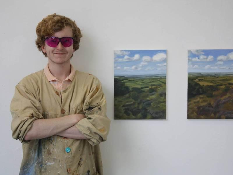 Adam Fenton