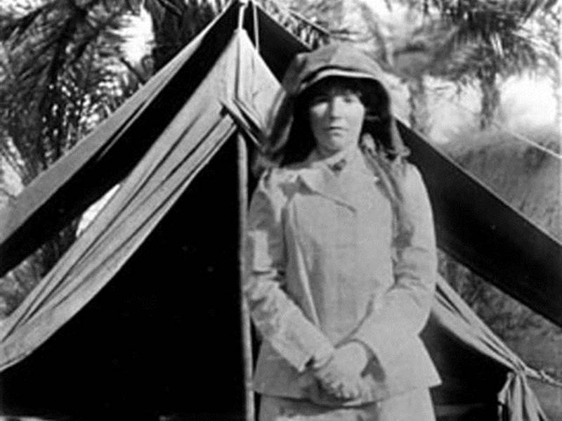 Gertrude Bell archive