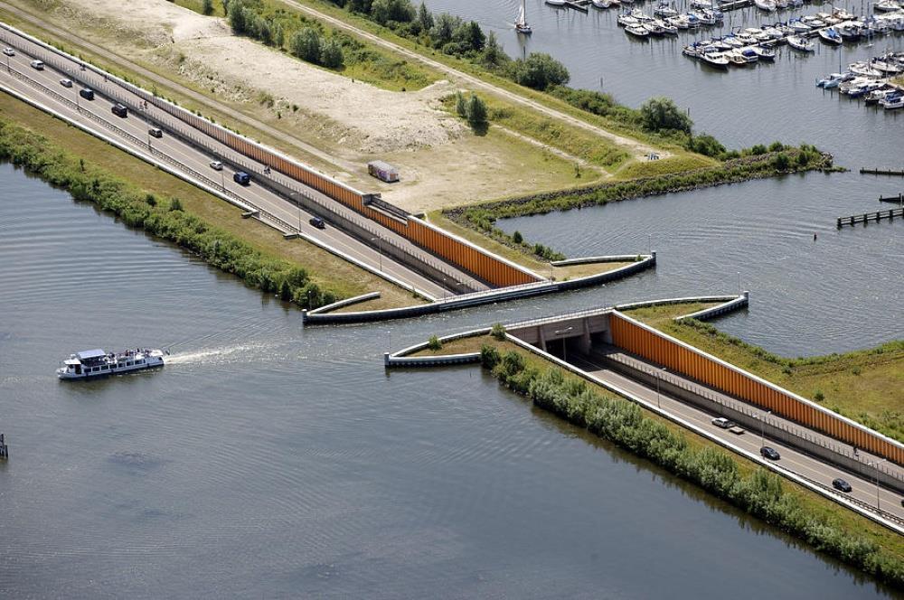 most-v-holandsku