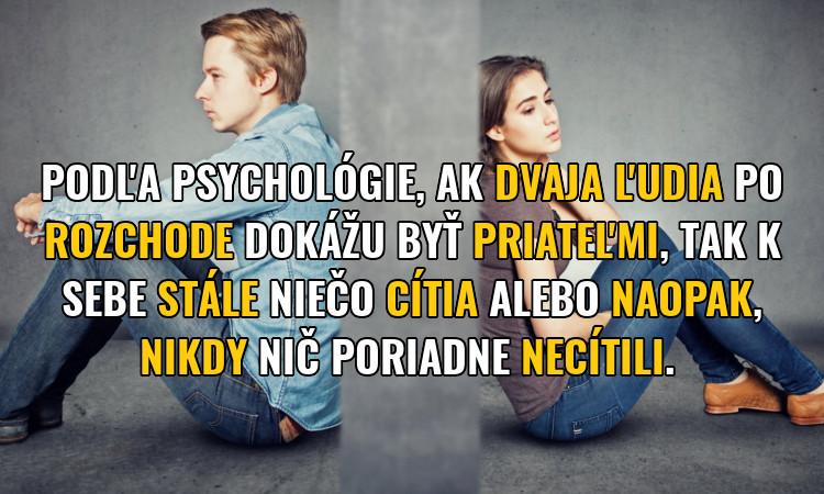Psychologické fakty