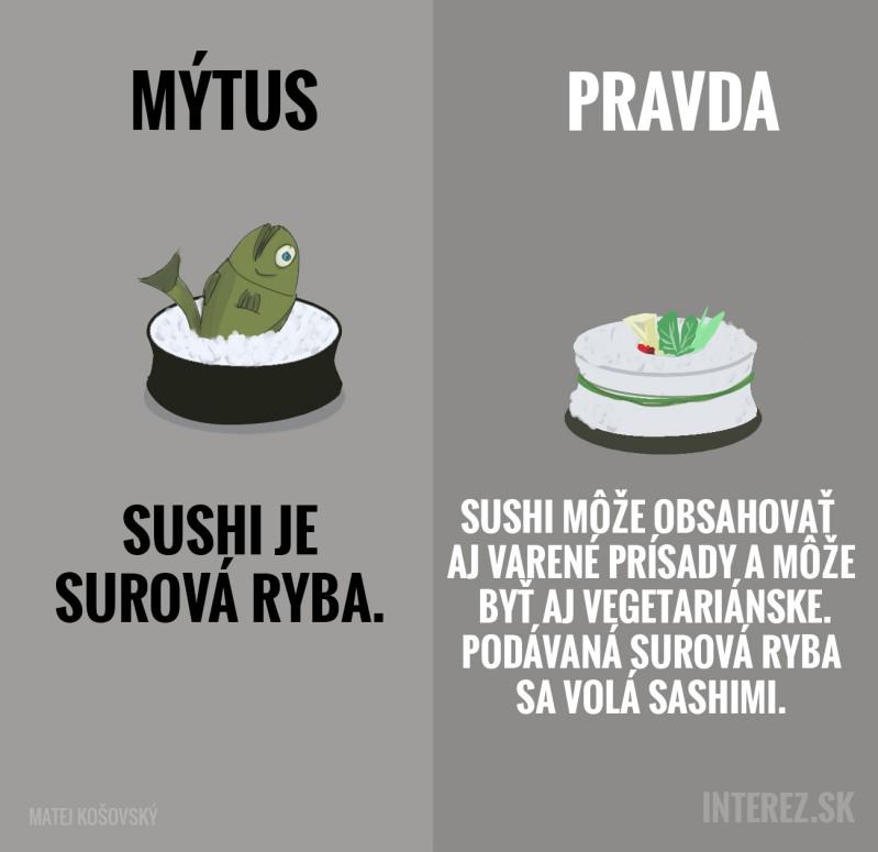 sushi - C