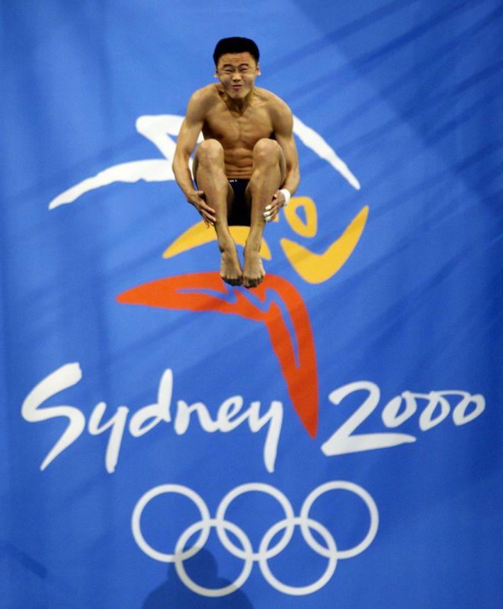 Olympiada ikonicke fotky - 14
