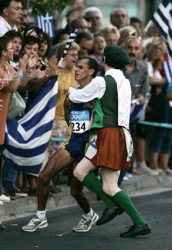 Olympiada ikonicke fotky - 15