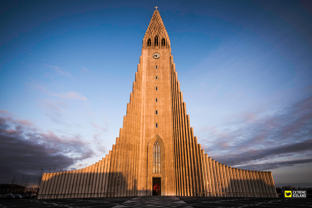 Extreme Iceland/Flickr
